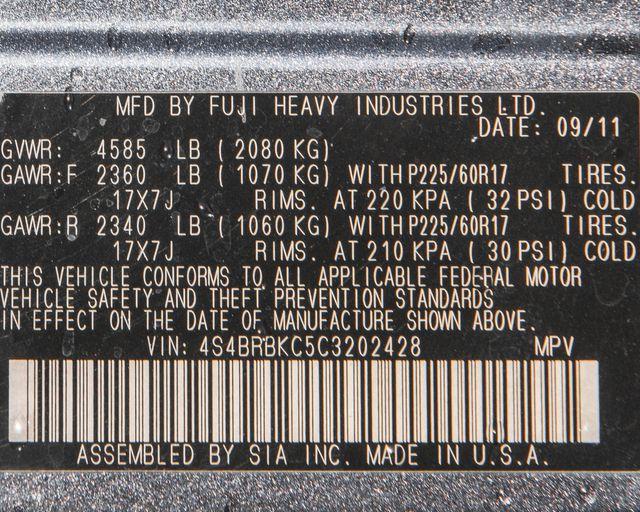 2012 Subaru Outback 2.5i Limited Burbank, CA 31