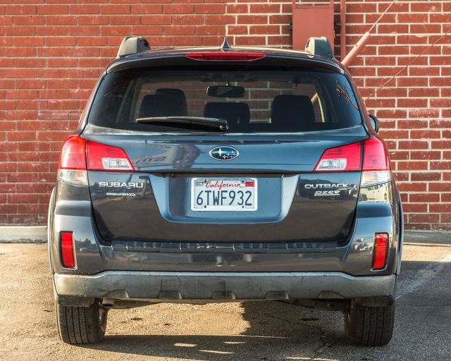 2012 Subaru Outback 2.5i Limited Burbank, CA 5
