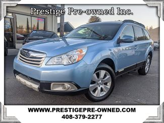 2012 Subaru OUTBACK 3.6R LIMITED  in Campbell CA