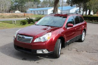 2012 Subaru Outback 2.5i Prem in Charleston, SC 29414