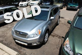 2012 Subaru Outback 2.5i Limited   Charleston, SC   Charleston Auto Sales in Charleston SC