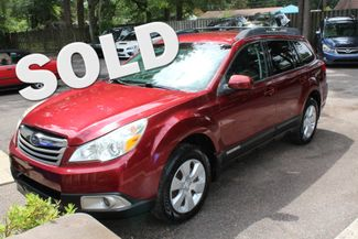 2012 Subaru Outback 2.5i Prem   Charleston, SC   Charleston Auto Sales in Charleston SC
