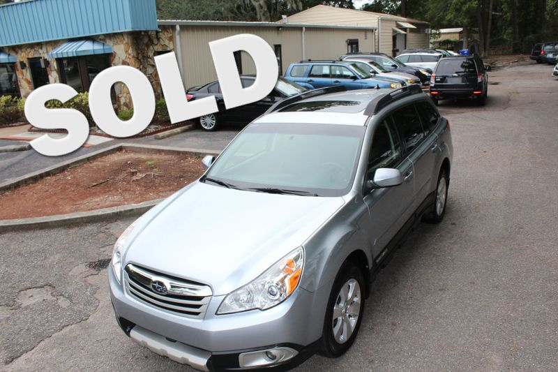 2012 Subaru Outback 3.6R Limited   Charleston, SC   Charleston Auto Sales in Charleston SC