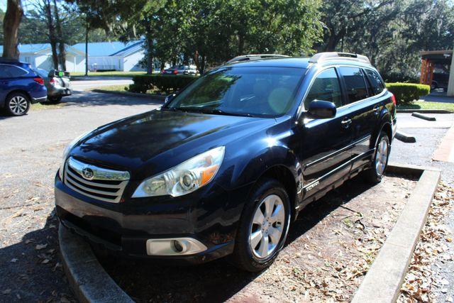 2012 Subaru Outback 2.5i Prem | Charleston, SC | Charleston Auto Sales in Charleston SC
