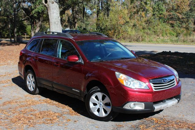 2012 Subaru Outback in Charleston SC