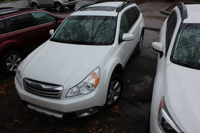 2012 Subaru Outback 3.6R Limited in Charleston, SC 29414