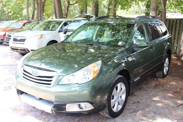 2012 Subaru Outback 2.5i Limited in Charleston, SC 29414