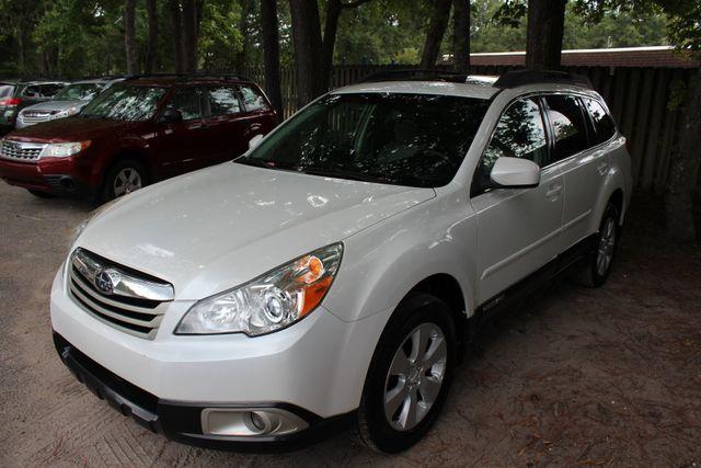 2012 Subaru Outback 2.5i Prem in Charleston, SC 29414
