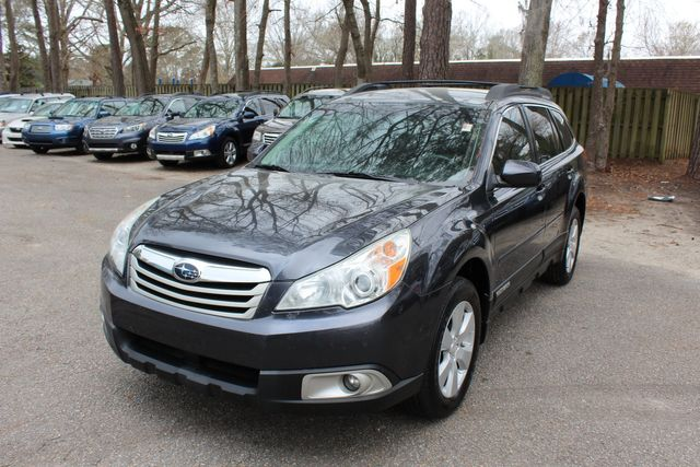 2012 Subaru Outback Premium in Charleston, SC 29414