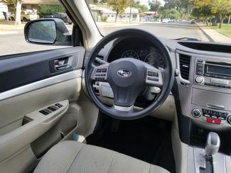 2012 Subaru Outback 2.5i Prem Chico, CA 23