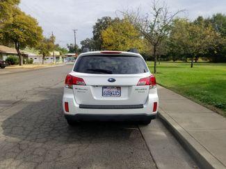 2012 Subaru Outback 2.5i Prem Chico, CA 5