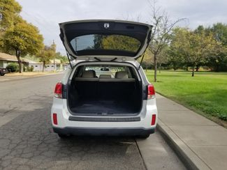 2012 Subaru Outback 2.5i Prem Chico, CA 9