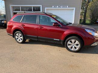 2012 Subaru Outback 2.5i Limited in Clinton, IA 52732