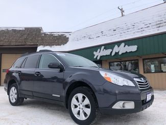 2012 Subaru Outback in Dickinson, ND