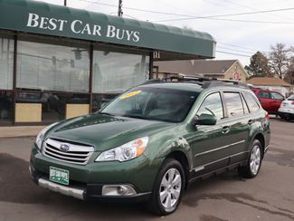 2012 Subaru Outback 2.5i Limited in Englewood, CO 80113
