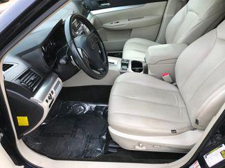 2012 Subaru Outback 2.5i Prem Farmington, MN 4