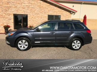 2012 Subaru Outback 2.5i Limited Farmington, MN