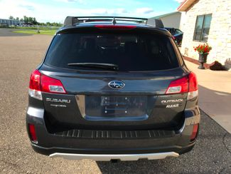 2012 Subaru Outback 2.5i Limited Farmington, MN 2