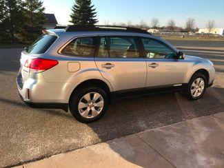 2012 Subaru Outback 2.5i Farmington, MN 1