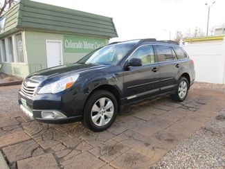 2012 Subaru Outback 2.5i Limited in Fort Collins, CO 80524