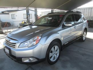 2012 Subaru Outback 2.5i Limited Gardena, California