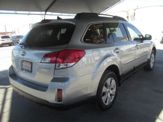 2012 Subaru Outback 2.5i Limited Gardena, California 2