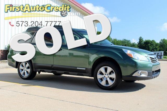 2012 Subaru Outback 2.5i Prem in Jackson MO, 63755