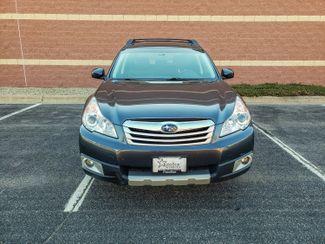 2012 Subaru Outback 2.5i Limited 6 mo 6000 warranty Maple Grove, Minnesota 3