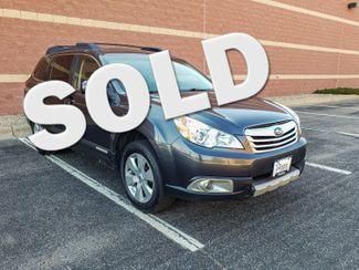 2012 Subaru Outback 2.5i Limited 6 mo 6000 warranty Maple Grove, Minnesota