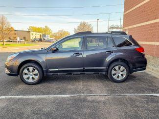 2012 Subaru Outback 2.5i Limited 6 mo 6000 warranty Maple Grove, Minnesota 7