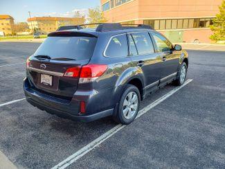 2012 Subaru Outback 2.5i Limited 6 mo 6000 warranty Maple Grove, Minnesota 2