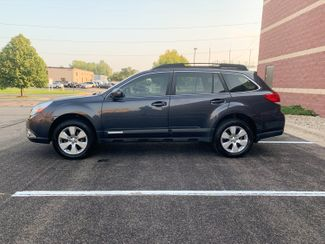 2012 Subaru Outback 2.5i 6mo 6000 mile warranty Maple Grove, Minnesota 8