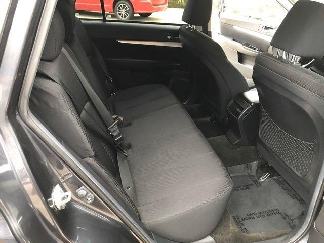 2012 Subaru Outback 2.5i in Medina, OHIO 44256