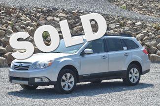 2012 Subaru Outback 2.5i Limited Naugatuck, Connecticut