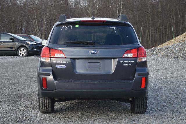 2012 Subaru Outback 3.6R Limited Naugatuck, Connecticut 3