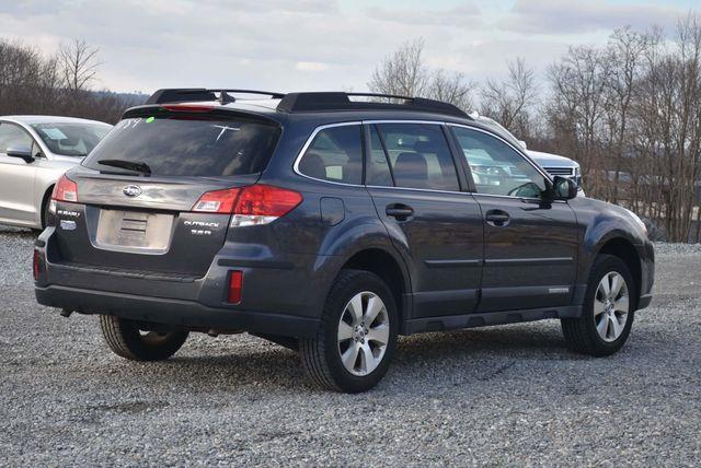 2012 Subaru Outback 3.6R Limited Naugatuck, Connecticut 4
