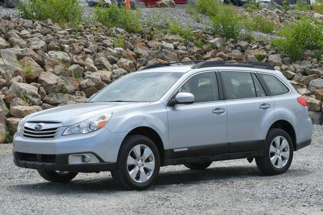 2012 Subaru Outback 2.5i Naugatuck, Connecticut