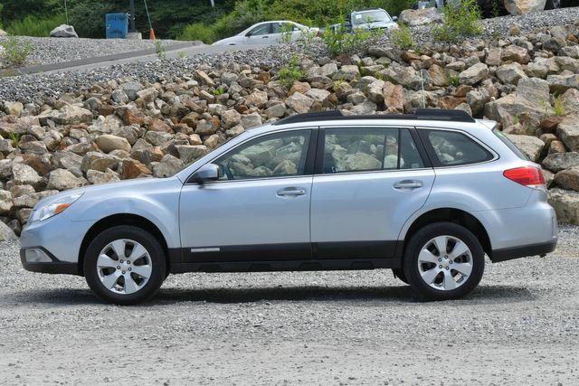 2012 Subaru Outback 2.5i Naugatuck, Connecticut 1