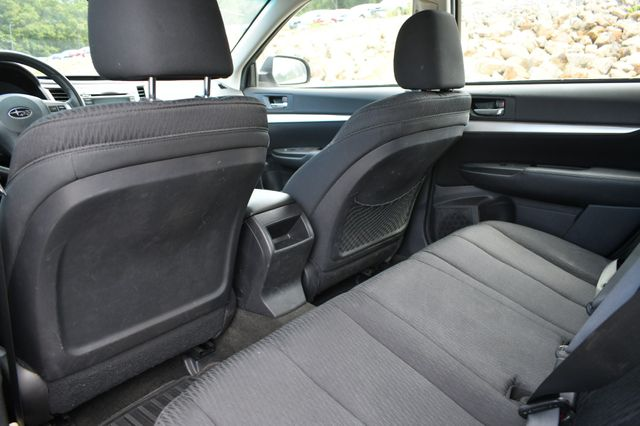 2012 Subaru Outback 2.5i Naugatuck, Connecticut 14