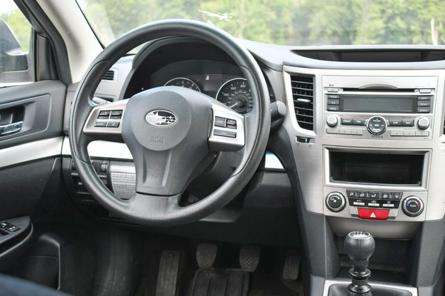 2012 Subaru Outback 2.5i Naugatuck, Connecticut 16