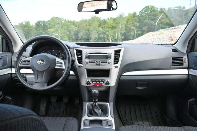 2012 Subaru Outback 2.5i Naugatuck, Connecticut 17