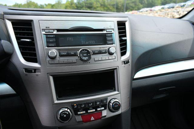 2012 Subaru Outback 2.5i Naugatuck, Connecticut 22