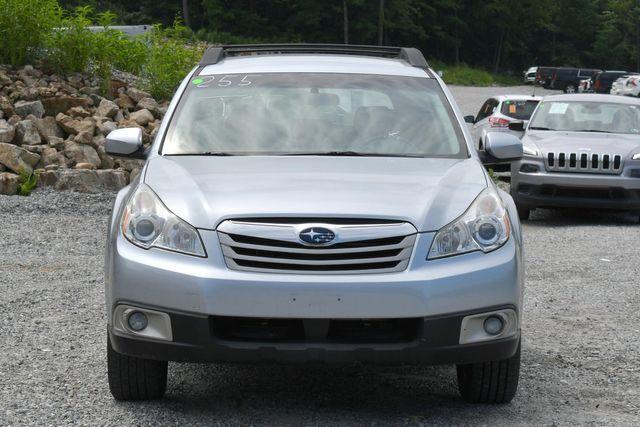 2012 Subaru Outback 2.5i Naugatuck, Connecticut 7