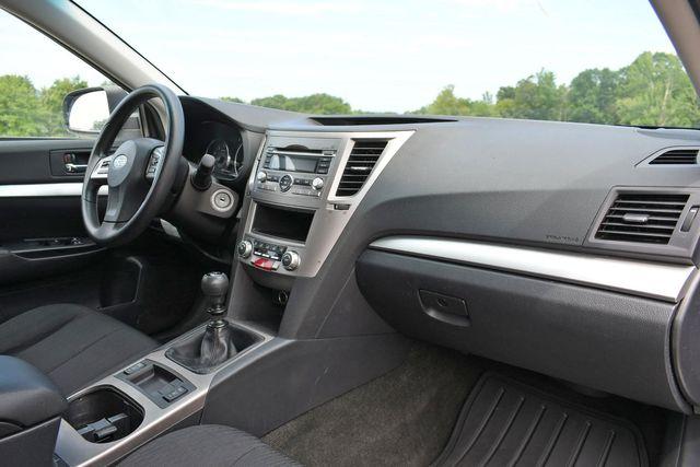 2012 Subaru Outback 2.5i Naugatuck, Connecticut 8
