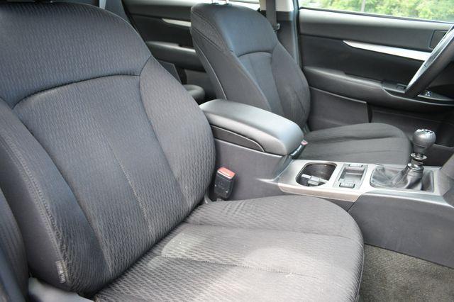 2012 Subaru Outback 2.5i Naugatuck, Connecticut 9