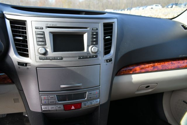 2012 Subaru Outback 2.5i Limited Naugatuck, Connecticut 11