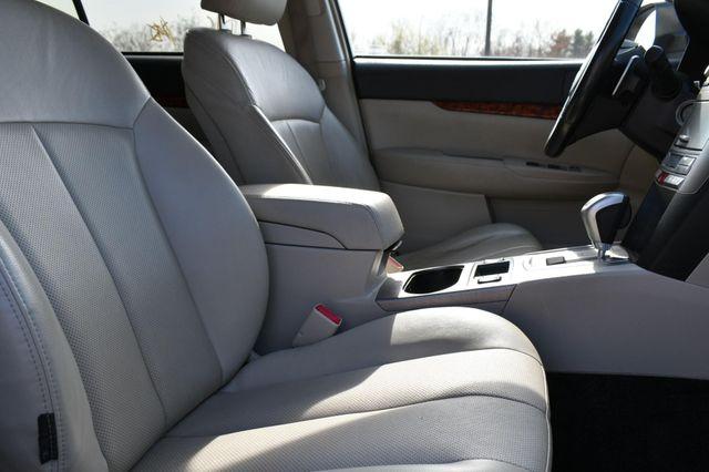 2012 Subaru Outback 2.5i Limited Naugatuck, Connecticut 2