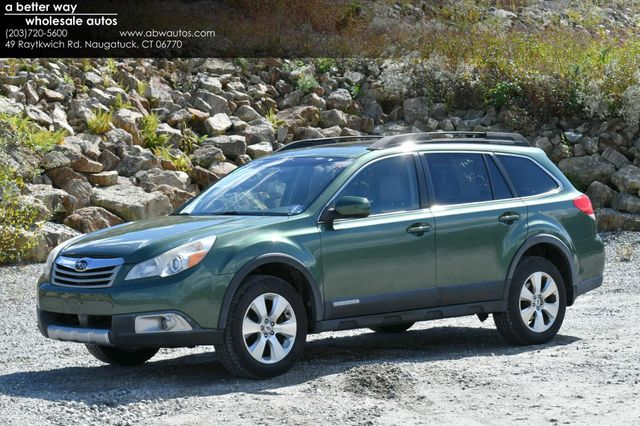 2012 Subaru Outback 3.6R Limited Naugatuck, Connecticut