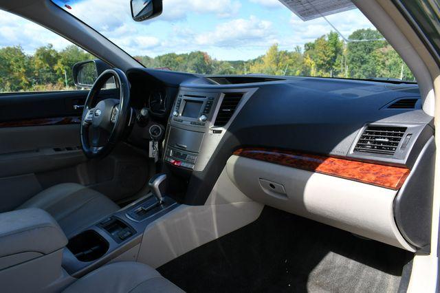 2012 Subaru Outback 3.6R Limited Naugatuck, Connecticut 11