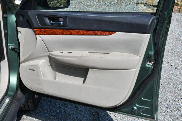 2012 Subaru Outback 3.6R Limited Naugatuck, Connecticut 12